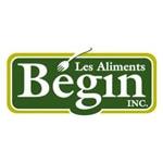 Aliments Bégin